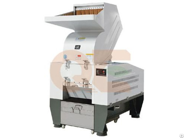 Granulator Machine For Plastic Recycling