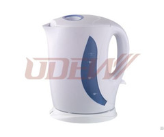 Plastic Immerse Electric Kettle
