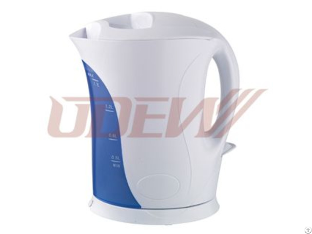 Plastic Electric Immerse Kettle