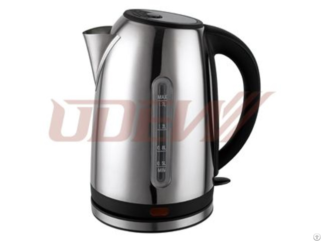Stainless Steel Electric Kettles And Pots Available Online