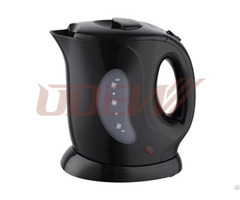 Hotel Electric Kettle Plastic Water Boiler