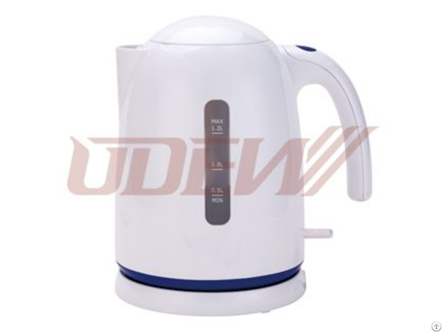 Small Electric Cordless Water Kettle