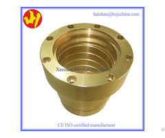 Durable Cost Effective Hot Selling Brass Sleeves Bearing Bushing