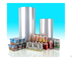 Hot Sale Pof Polyolefin Shrink Film
