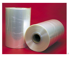 Fda Standard Best Quality Pof Polyolefin Heat Shrink Packing Film