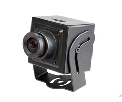 D Vitec 3 0m Wdr Ip Mini Pinhole Camera For Atm Use