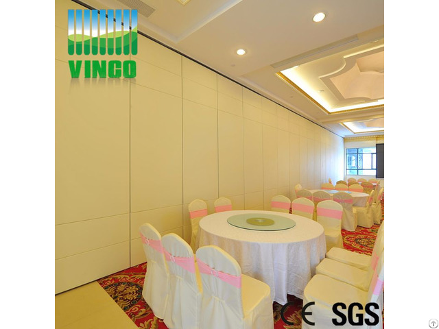Folding Open Style And Partition Doors Sliding Door