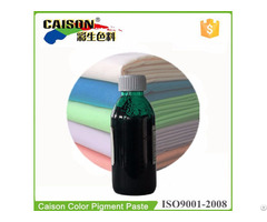 High Concentrated Water Based Pigment Paste For Coloring