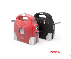 Doca 79200mah Jump Starter Power Bank