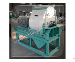 55kw Droplet Fish Feed Crusher Fy Zw60b