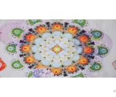 Digital Printed Rayon Fabric