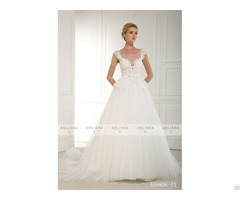 Wedding Dress A55856 1x