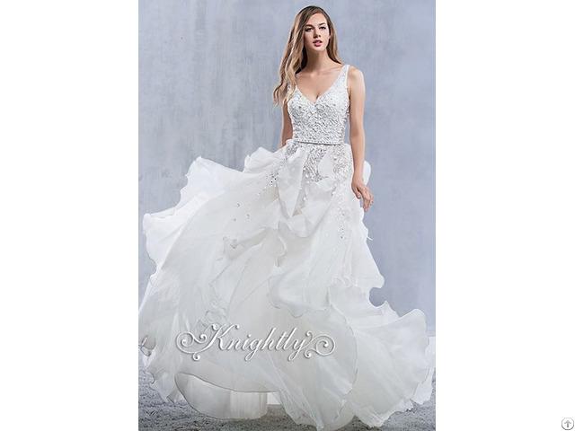 Wedding Dress K55057 0z