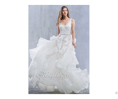 Wedding Dress K55057 0z