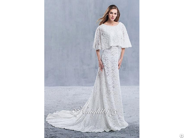 Wedding Dress K55053 1z