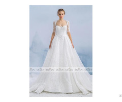 Wedding Dress D55692 1z