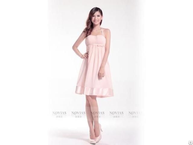 Bridesmaid Dress N36510 Bz