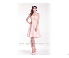 Bridesmaid Dress N36510 Bz