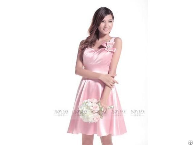 Bridesmaid Dress N36509 Bz