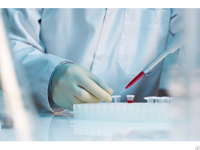 Analytical Chemistry Services