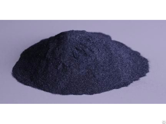 Black Silicon Carbide Sic For Bonded Abrasives