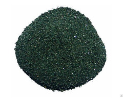 Green Silicon Carbide F80 F110 For Abrasives