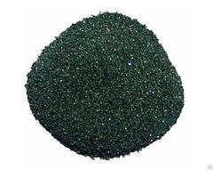 Green Silicon Carbide F80 F110 For Abrasives