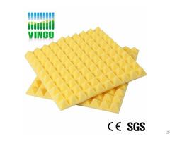 Studio Wall Foams Sponge Panel Board Black Pyramid Recording Soundproofing Acoustic Foam