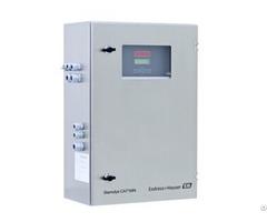 E H Manganese Analyzer Stamolys Ca71mn