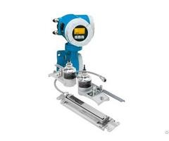 E H Proline Prosonic Flow 93p Ultrasonic Flowmeter
