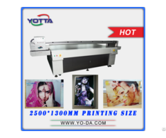 High Quality Glass Uv Printer With Low Cost