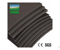 5mm Sound Absorbing Floor Acoustic Mat