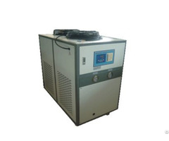 Ce Approved Hot Sell Industrial Air Cooled Water Chiller 1 53 16 9kw