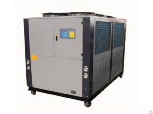 Plastic Air Cooled Industrial Chiller