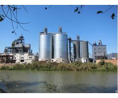 Cement Storage Silo