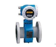 Endress Hauser Flowmeter 50w1f Uc0a1aa0aaaw