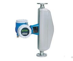 Endress Hauser Flowmeter