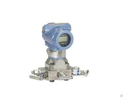 Rosemount 3051c Series Pressure Transmitter