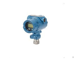 Rosemount Pressure Transmitter 2088g2s22a1m5b4