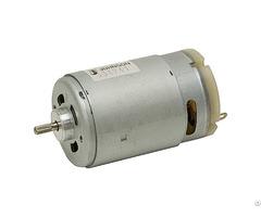 Johnson Dc Motor High Voltage
