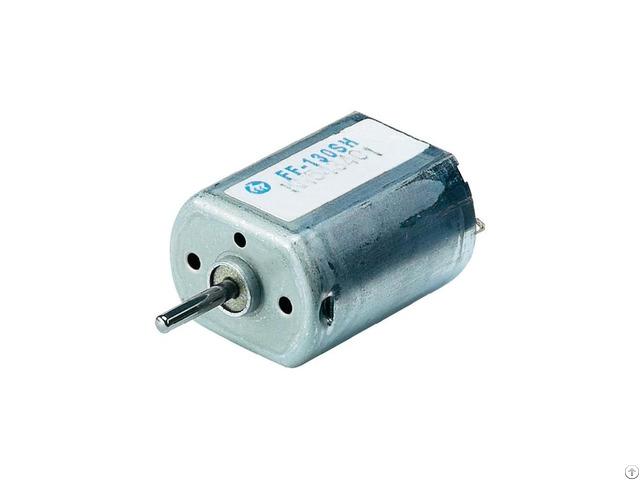 Mabuchi Electric Motor