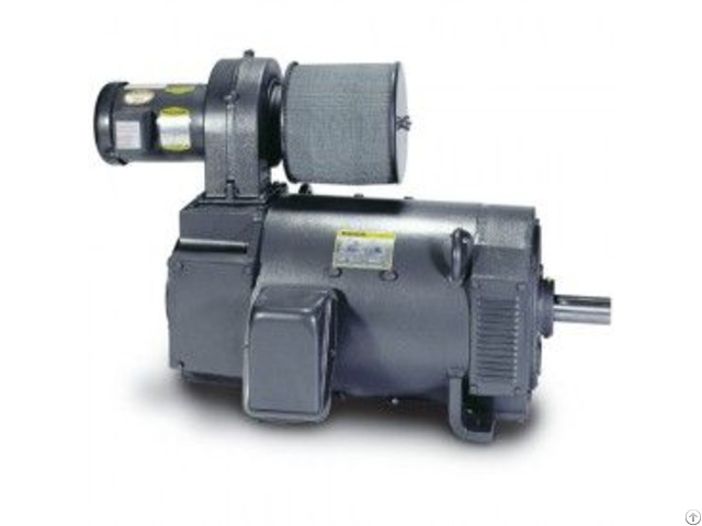 Baldor Gearmotor