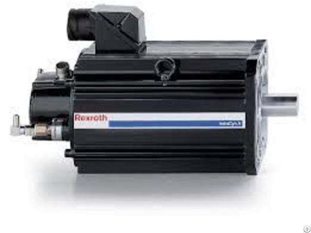 Bosch Rexroth Asynchronous Servo Motor