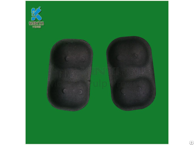 Export Grade Plant Pulp Onion Packing Trays