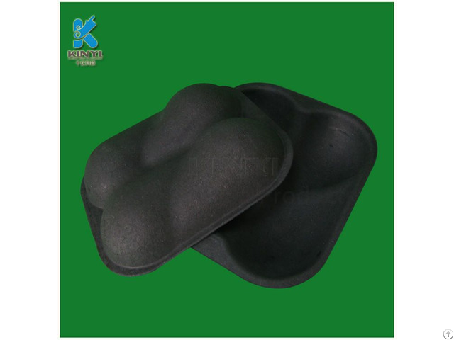Eco Friendly Bagasse Pulp Avocado Packing Trays