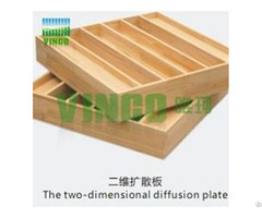 3d Wood Diffuser Acoustic Panels Acoustical Panel Type Cork Wall Soundproofing