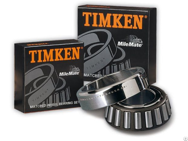 Timken Lm11949 Lm11919 Tapered Roller Bearings
