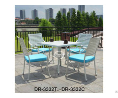 Patio Outdoor Table And Chairs Garden Furniture