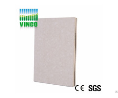 Magnesium Oxide Mgo Board Fiberglass Sheets For Wall Ceiling Decoration