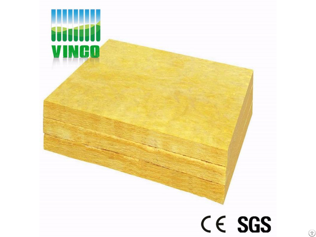 Fireproof Home Theater Sound System Glass Wool Blanket With Cheap Price